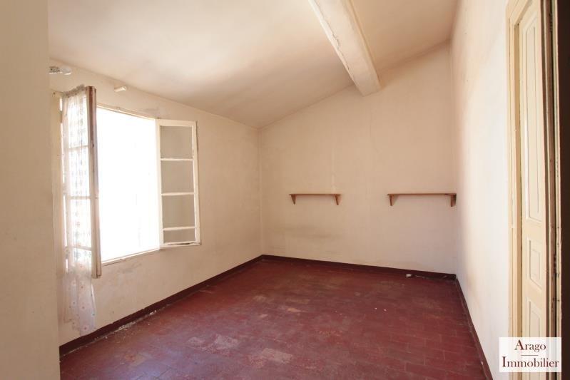 Sale house / villa Rivesaltes 96600€ - Picture 8