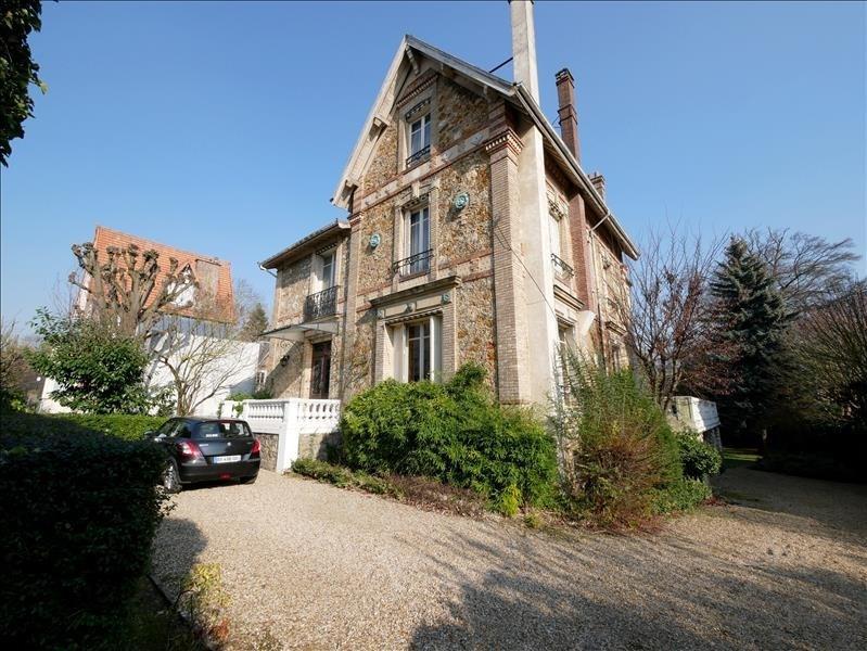 Deluxe sale house / villa Garches 1730000€ - Picture 1