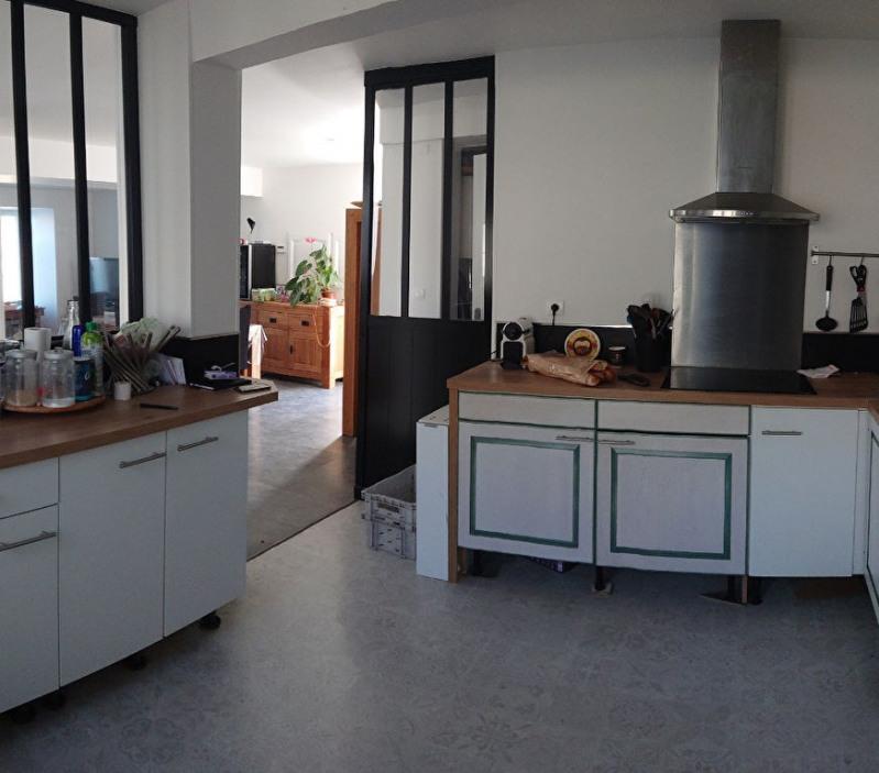 Sale house / villa Voves 149800€ - Picture 2