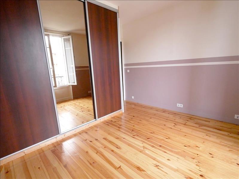 Rental apartment Garches 954€ CC - Picture 3