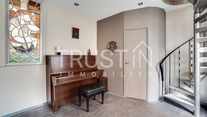 Vente appartement Paris 15ème 665600€ - Photo 3