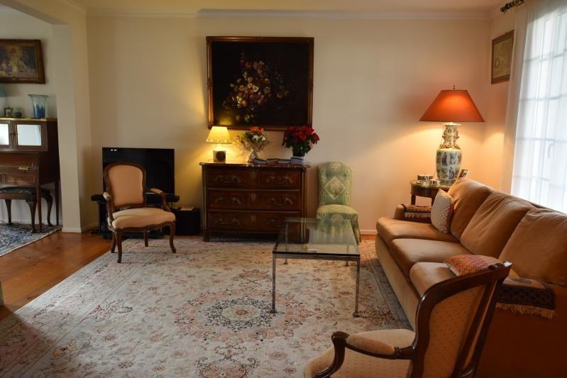 Vente maison / villa St nom la breteche 725000€ - Photo 4