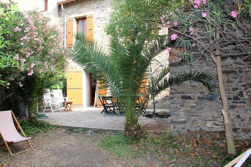 Sale house / villa Collioure 530000€ - Picture 1