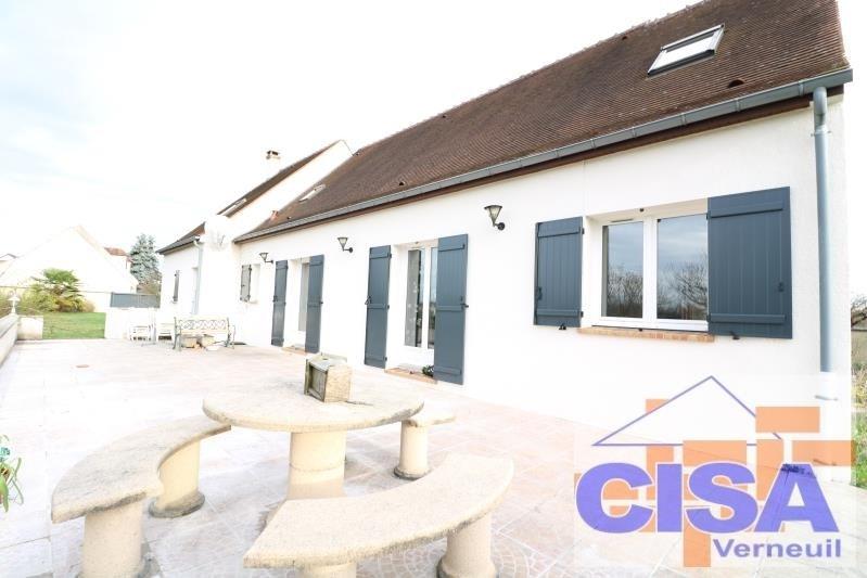 Sale house / villa Les ageux 362000€ - Picture 2