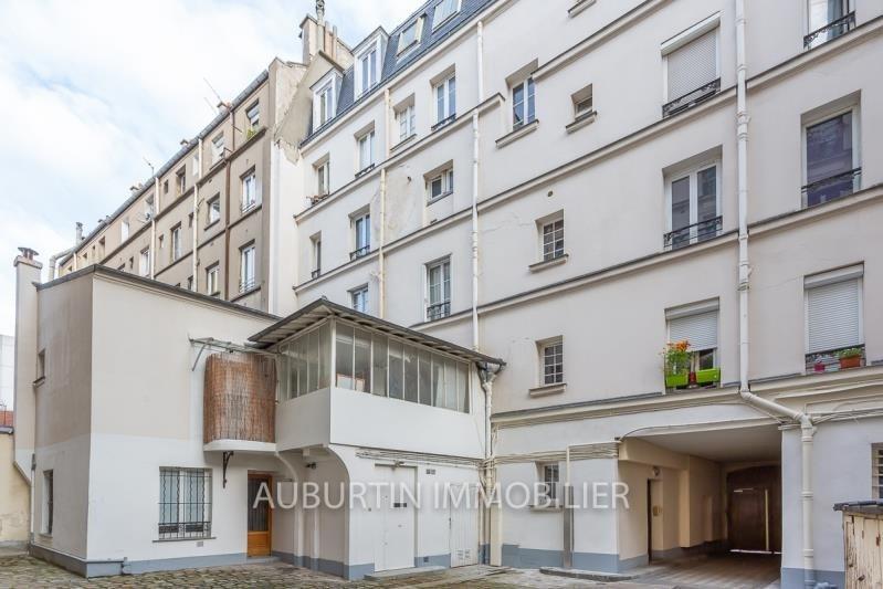 Sale apartment Paris 18ème 378000€ - Picture 7