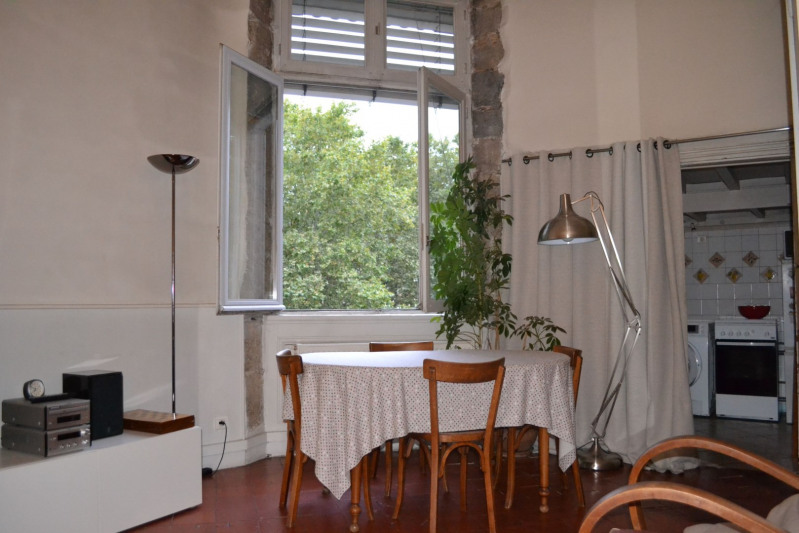 Sale apartment Lyon 1er 353 600€ - Picture 1