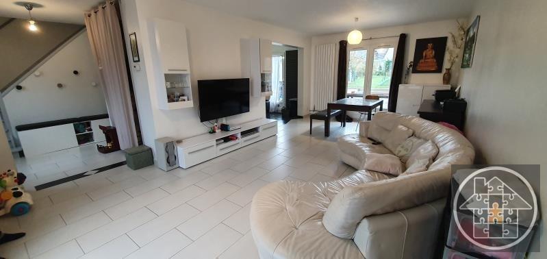 Vente maison / villa Thourotte 183000€ - Photo 3