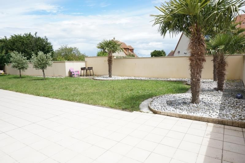Vente maison / villa Benouville 499 900€ - Photo 2