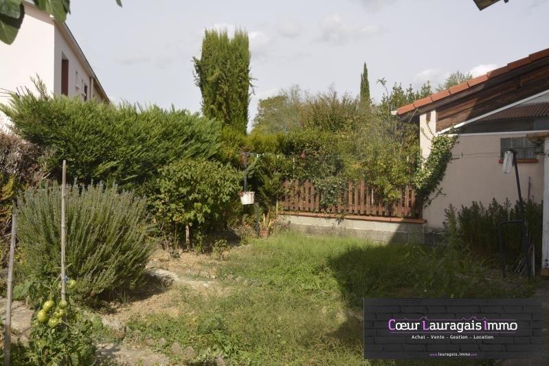 Sale house / villa Balma 369000€ - Picture 1