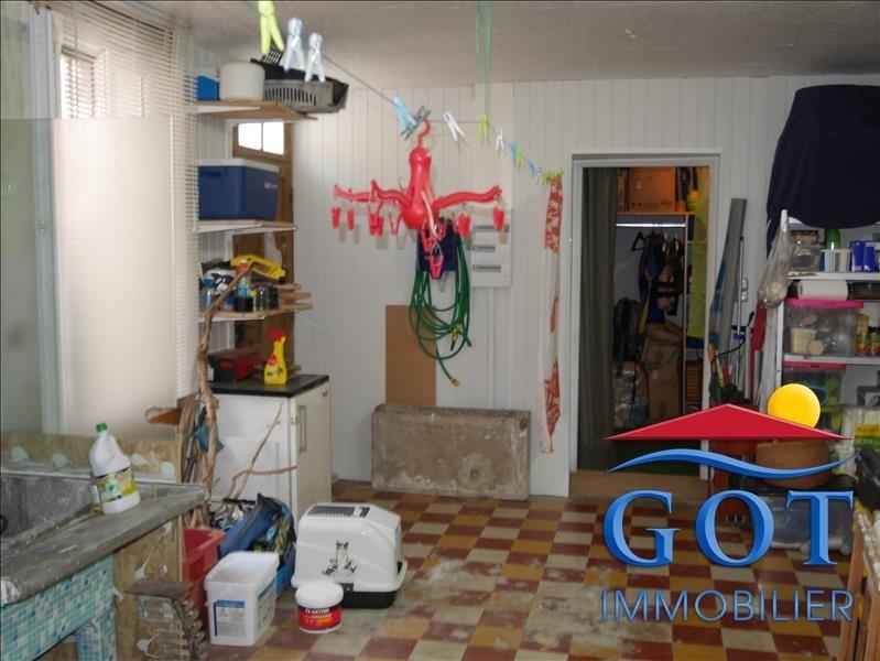 Venta  casa Torreilles 270000€ - Fotografía 9