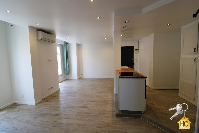 Sale apartment Le cannet 160000€ - Picture 2