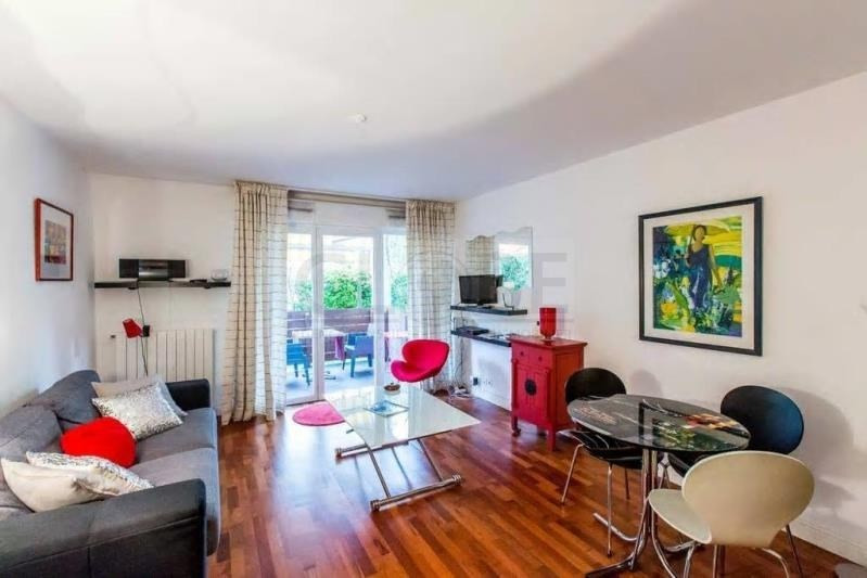 Vente appartement Anglet 210 000€ - Photo 2