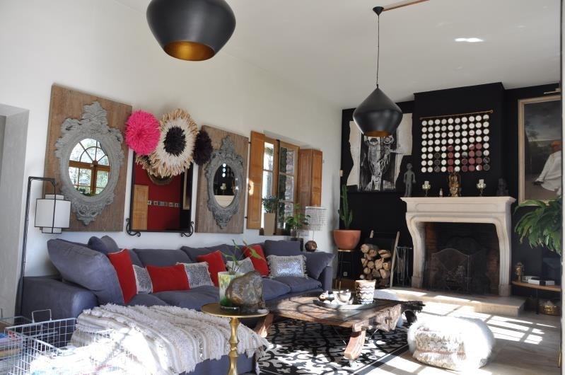 Deluxe sale house / villa Feucherolles 2340000€ - Picture 4