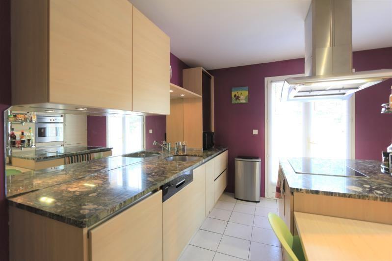 Sale house / villa St augustin 420000€ - Picture 7