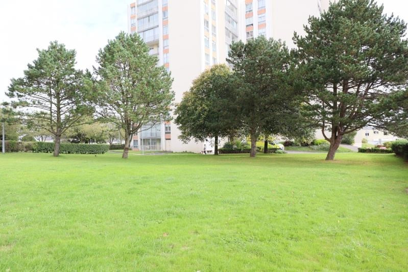 Sale apartment Brest 112 900€ - Picture 10