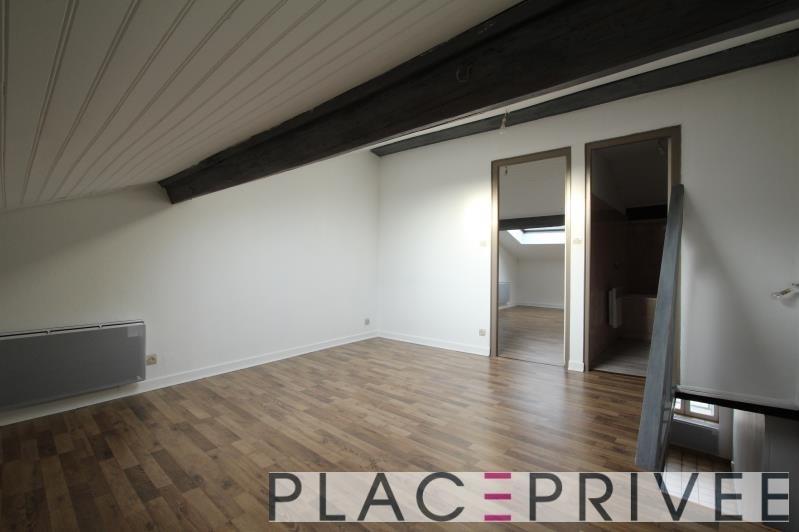 Rental apartment Nancy 520€ CC - Picture 5