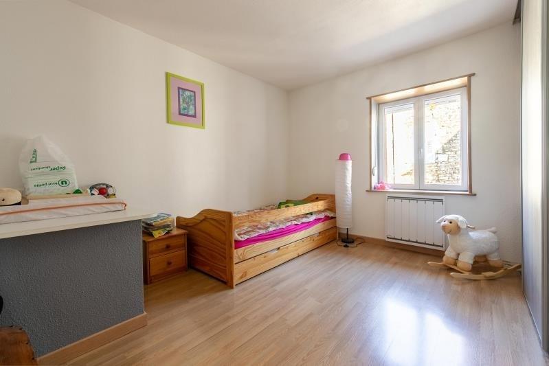 Vente appartement Sauvagney 88000€ - Photo 4
