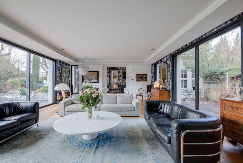 Deluxe sale house / villa Fontaines-sur-saône 1780000€ - Picture 2