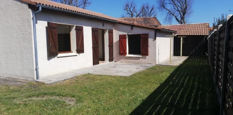Sale house / villa Martignas sur jalle 349600€ - Picture 4