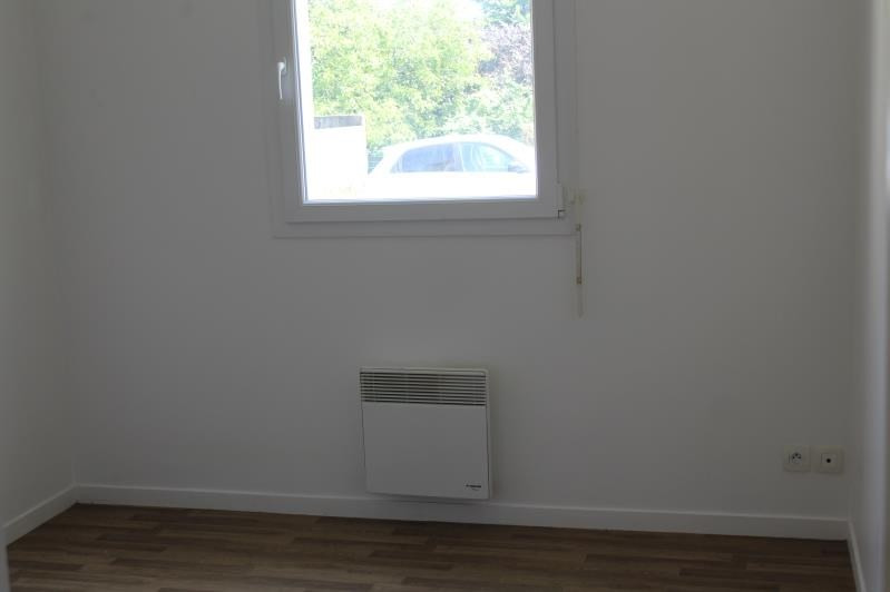 Investment property apartment Clohars carnoet 87 800€ - Picture 5