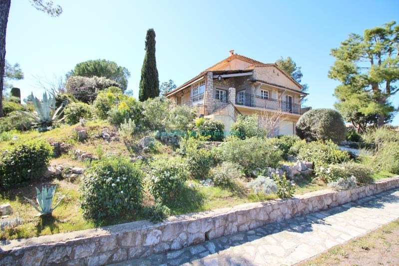 Vente de prestige maison / villa Peymeinade 625000€ - Photo 4