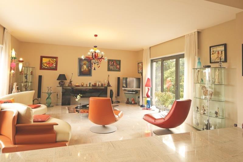 Vente de prestige maison / villa Mittelhausbergen 1120000€ - Photo 3