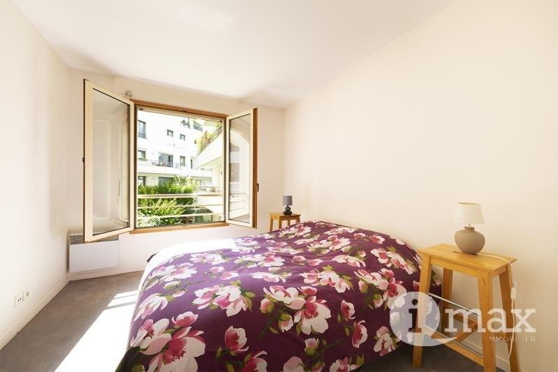 Sale apartment Levallois perret 430000€ - Picture 4