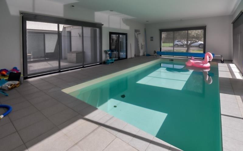 Venta  casa Marssac sur tarn 382500€ - Fotografía 5