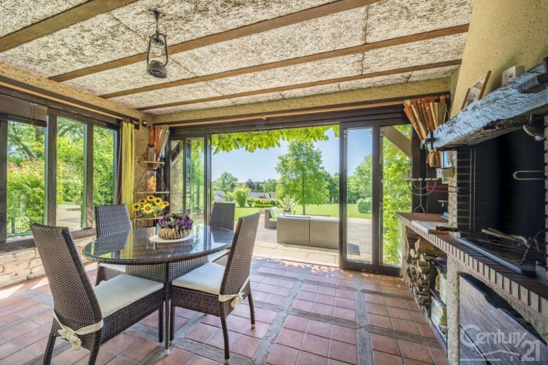Verkauf von luxusobjekt haus Ste croix grand tonne 555000€ - Fotografie 8
