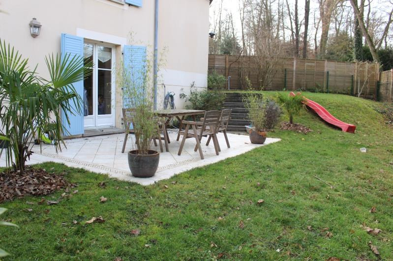 Sale house / villa Marly le roi 730 000€ - Picture 1