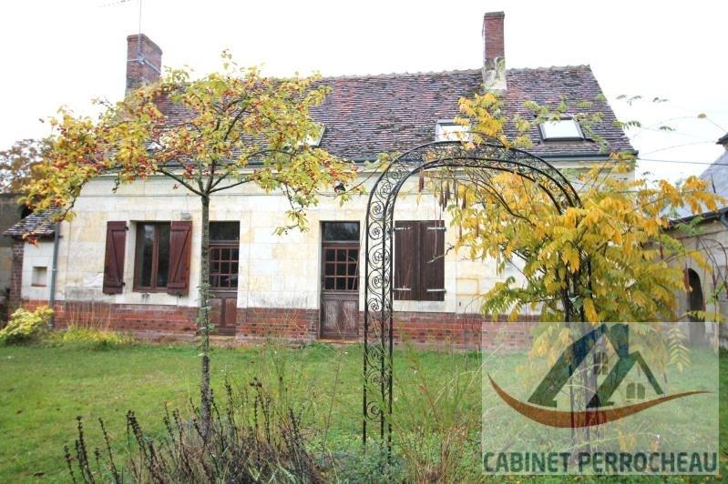 Sale house / villa Montoire sur le loir 182000€ - Picture 4