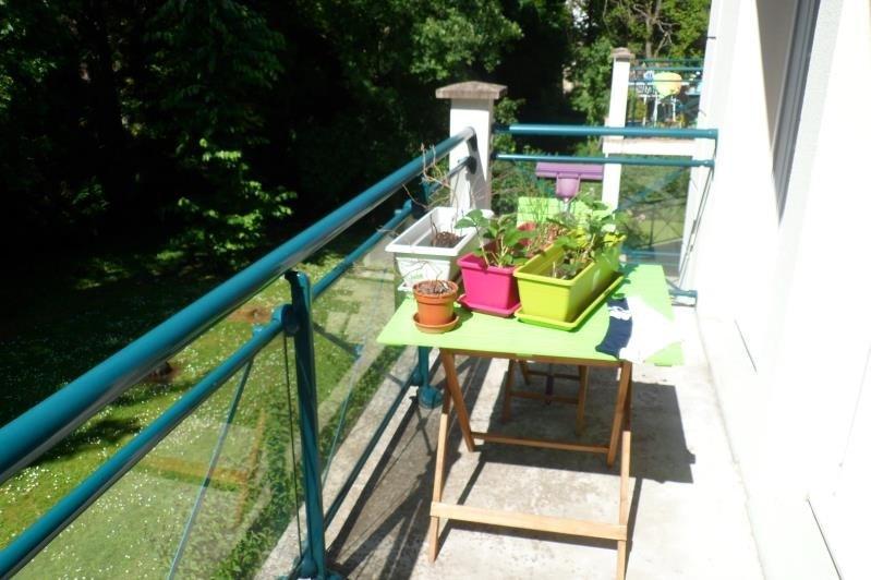 Location appartement Herouville st clair 660€ CC - Photo 4