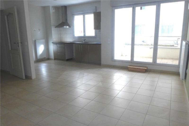 Rental apartment Pau 900€ CC - Picture 2