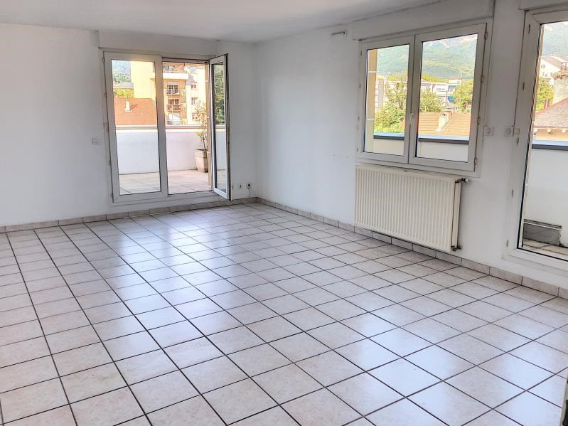 Sale apartment Chambery 238400€ - Picture 10