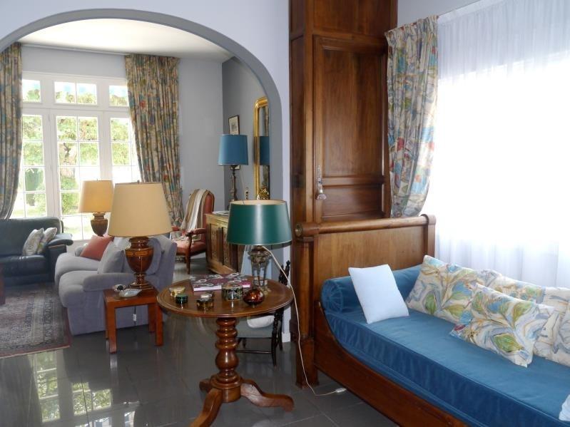 Sale house / villa Mortagne sur gironde 313000€ - Picture 5