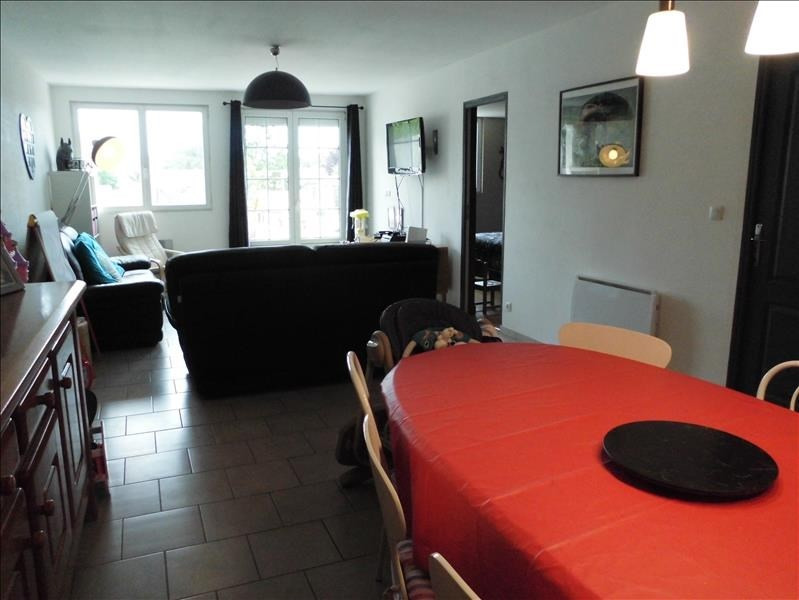 Sale house / villa Verquin 127000€ - Picture 3