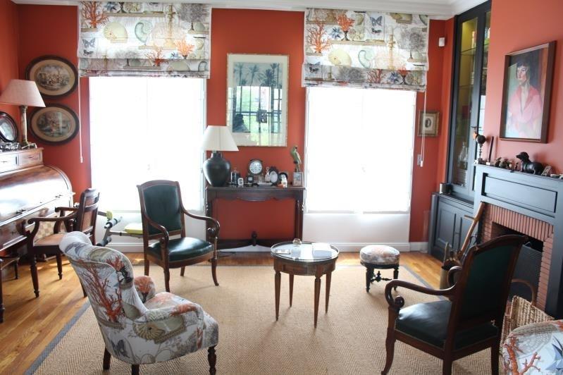 Vente de prestige maison / villa Bois colombes 1495000€ - Photo 8