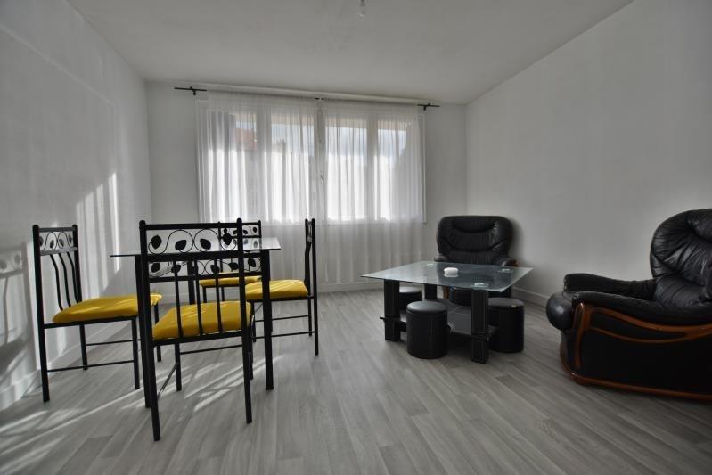 Sale apartment Pau 97000€ - Picture 1
