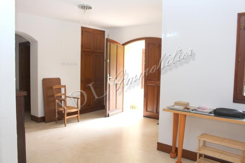 Vente de prestige maison / villa Lamorlaye 717000€ - Photo 8