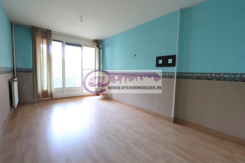 Sale apartment Epinay sur seine 184000€ - Picture 4