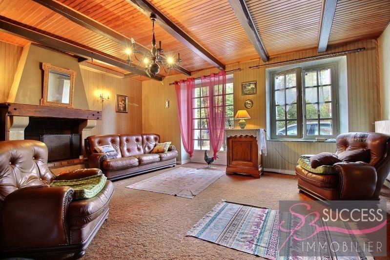 Revenda casa Inzinzac lochrist 106550€ - Fotografia 1