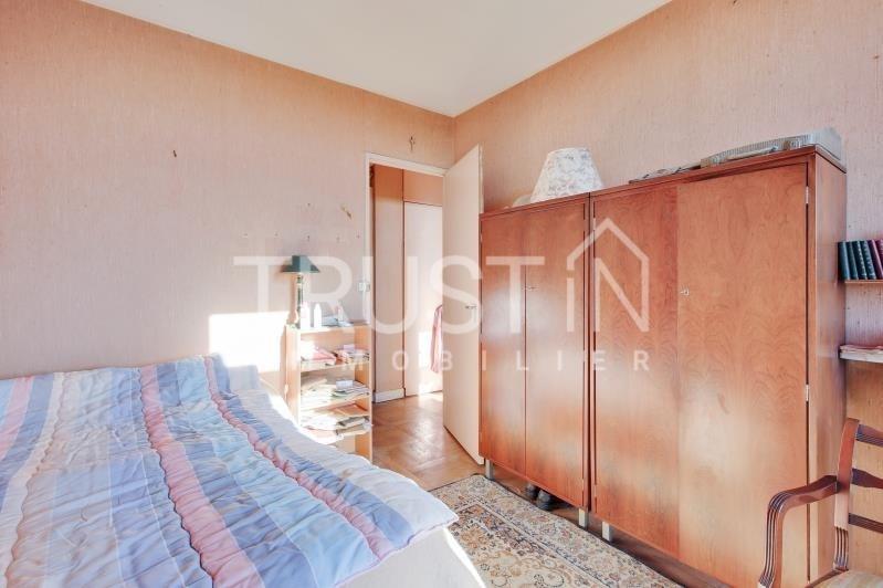 Vente appartement Paris 15ème 628000€ - Photo 7