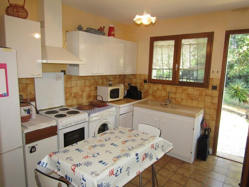 Location vacances maison / villa Lacanau-ocean 705€ - Photo 5
