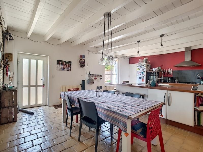 Vente maison / villa Hiersac 249900€ - Photo 7