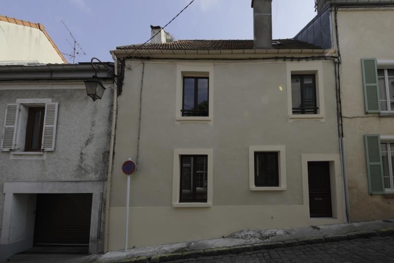 Vente maison / villa Villeneuve le roi 280000€ - Photo 1