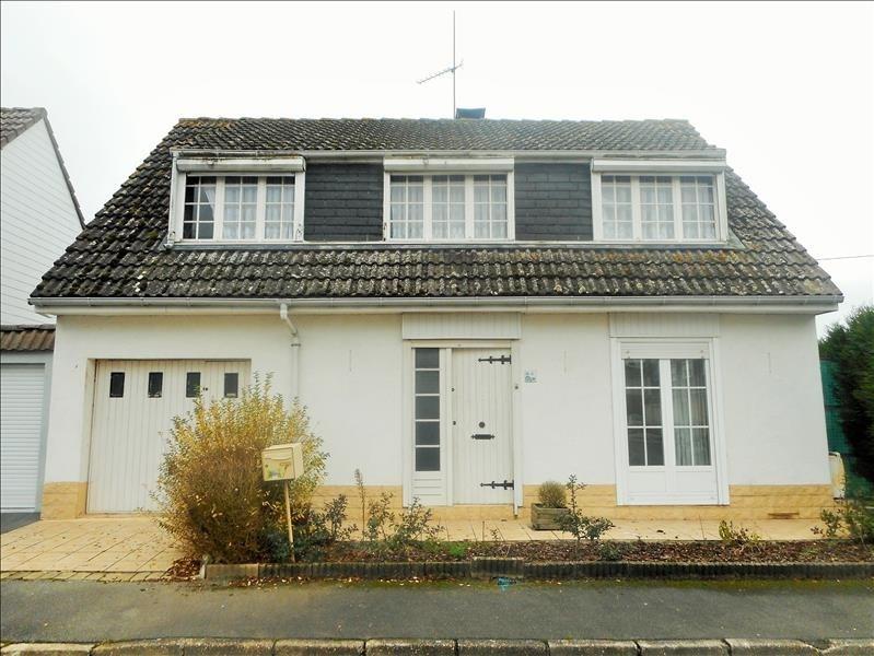 Sale house / villa Bethune 146000€ - Picture 1