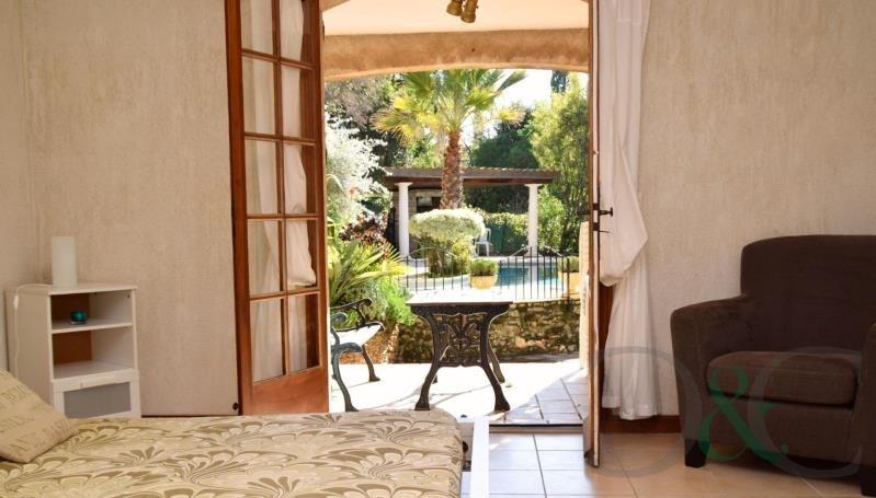 Verkauf von luxusobjekt haus Rayol canadel sur mer 655200€ - Fotografie 5