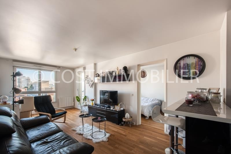 Sale apartment Bois colombes 340 000€ - Picture 9