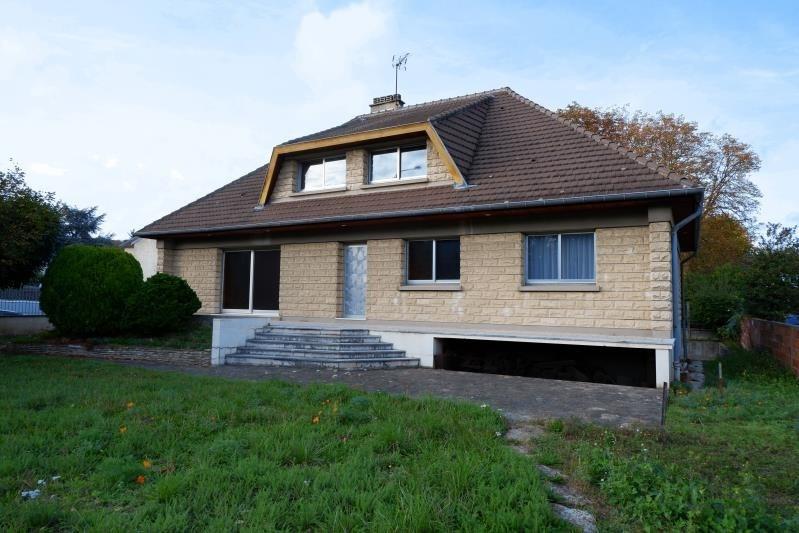 Vente maison / villa Maisons-laffitte 895000€ - Photo 1