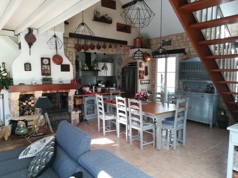 Sale house / villa Montreuil aux lions 240000€ - Picture 6